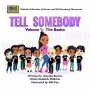Artwork for Tell Somebody with Aleesha Barlow