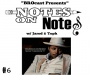 """Artwork for (#133) """"BROcast Presents"""" Notes On Notes #6: Terrence Howard"""