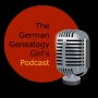 Artwork for The German Genealogy Girl's Podcast - Episode no. 5