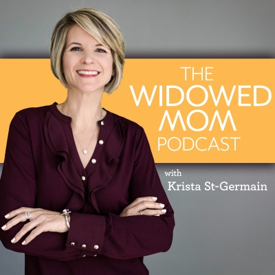 The Widowed Mom Podcast show image