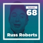Artwork for Russ Roberts on Life as an Economics Educator