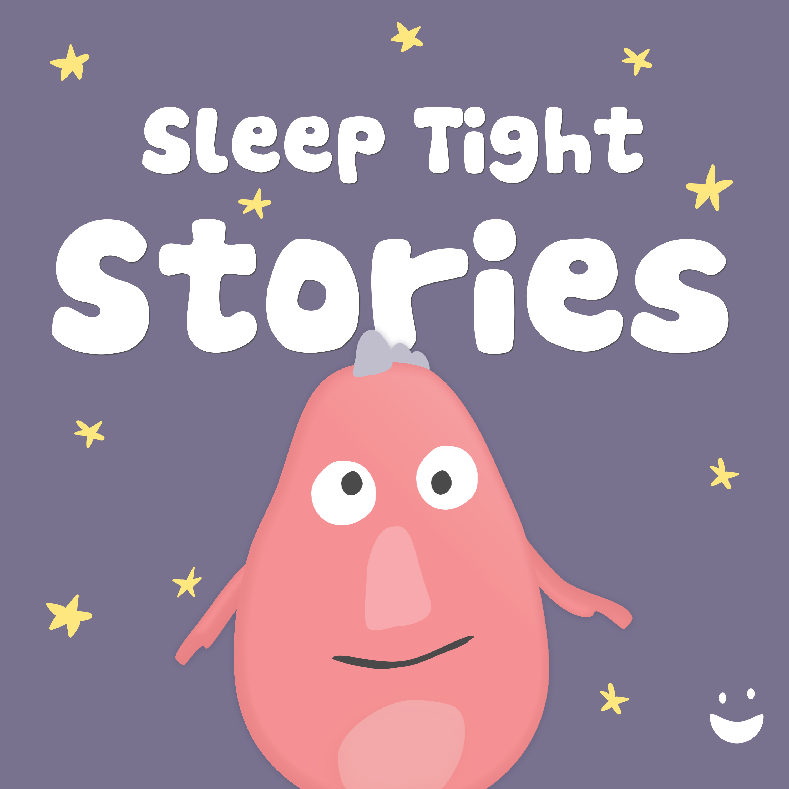 Sleep Tight Stories - Bedtime Stories for Kids podcast