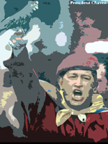 Caracas on the Line - Fred Fuentes; Chavez on the FARC, hostage release, and PSUV elections