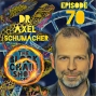 Artwork for 70: Shivom - Co-Founder & CEO  Dr. Axel Schumacher