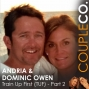 Artwork for Giving Kids TUF Love: Andria & Dominic Owen of Train Up First in Tampa, FL, Part 2
