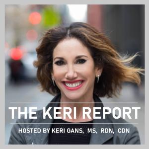The Keri Report