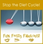 Artwork for Ending the Diet Cycle