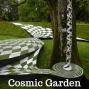 Artwork for 10-01-17 The Cosmic Garden