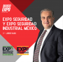 Artwork for E071 Jorge Hagg - Expo Seguridad y Expo Seguridad Industrial México