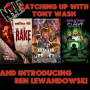 Artwork for Catching Up With Director Tony Wash and Ben Lewandowski