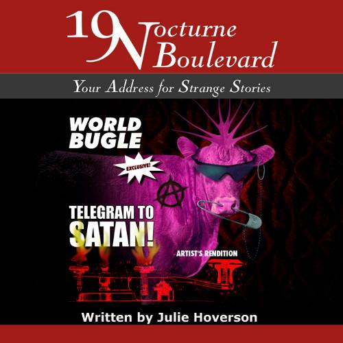 19 Nocturne Boulevard - Telegram to Satan!