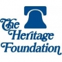 Artwork for The Heritage Foundation Playlist.