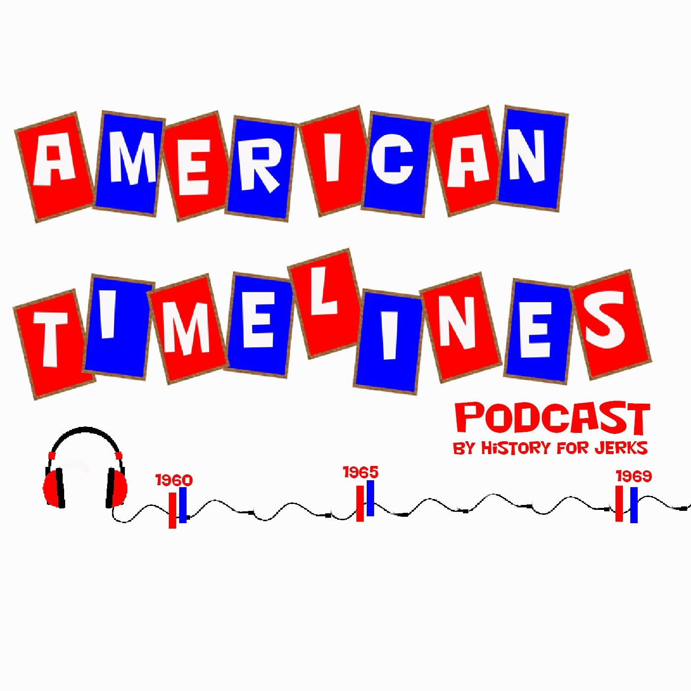 Episode 50:  1978 Part 2-American Timelines- (Season 03, Episode 23)