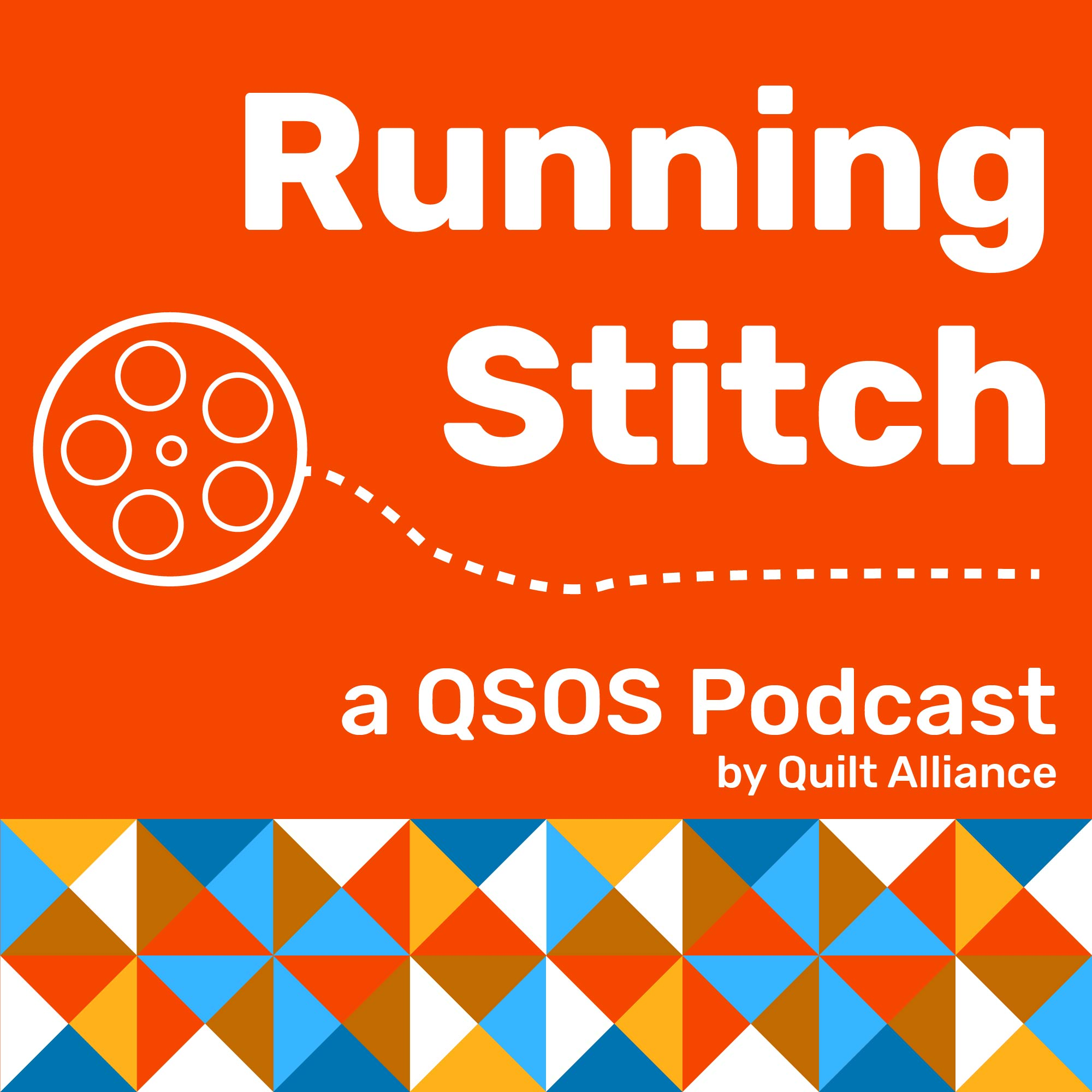 Episode 01: First Quilts