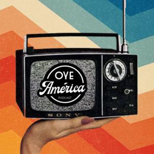 Oye América Podcast