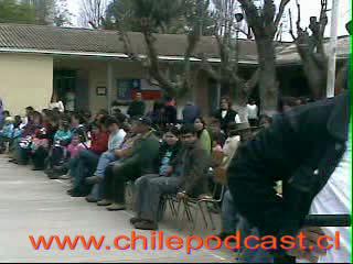 Artwork for 251 ChilePodcast  - VideoCast Escuela Callejones 01