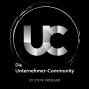 Artwork for #079 - Werde Teil unserer UC-Community!