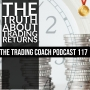 Artwork for 117 - The Truth About Trading Returns
