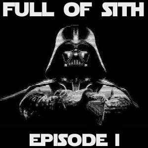 Episode I: The Phantom Podcast