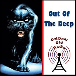181-131104 In the Old-Time Radio Corner - Out of the Deep