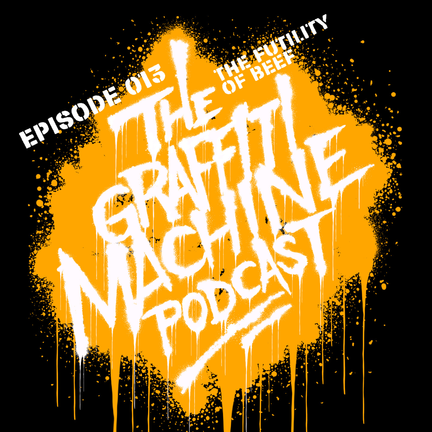 013: The Futility of Beef