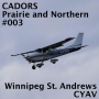 Artwork for Saint Andrews CYAV Prairie and Northern Ep003