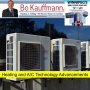 Artwork for Heating & A/C Technology Advancements