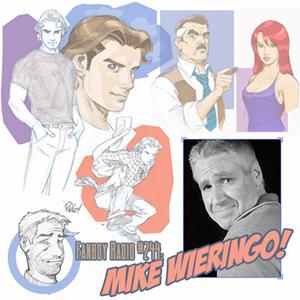 Fanboy Radio #244 - Mike Wieringo
