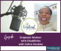 Artwork for Empower Women with Disabilities with Celine Osukwu