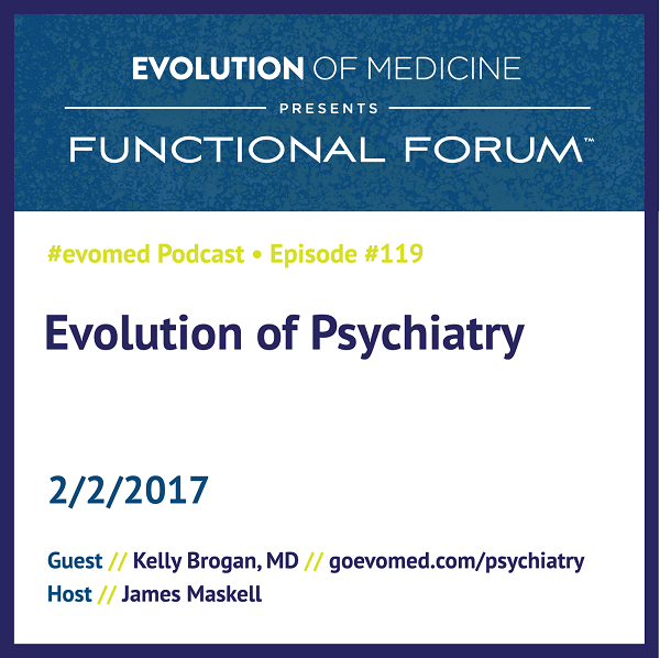 Evolution of Psychiatry