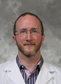 Dr. Aaron Boster