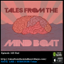 Artwork for #165 Tales From The Mind Boat - Red