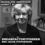 Artwork for #2 Magdalena Andersson