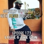 Artwork for #173 - Louie G The Don