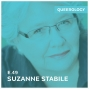 Artwork for Suzanne Stabile on the Enneagram - Episode 49