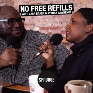 No Free Refills