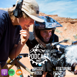 The Mountain Bike & Action Sports Show: #066 Peter Jamison