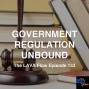 Artwork for Government Regulations Unbound - TLF133