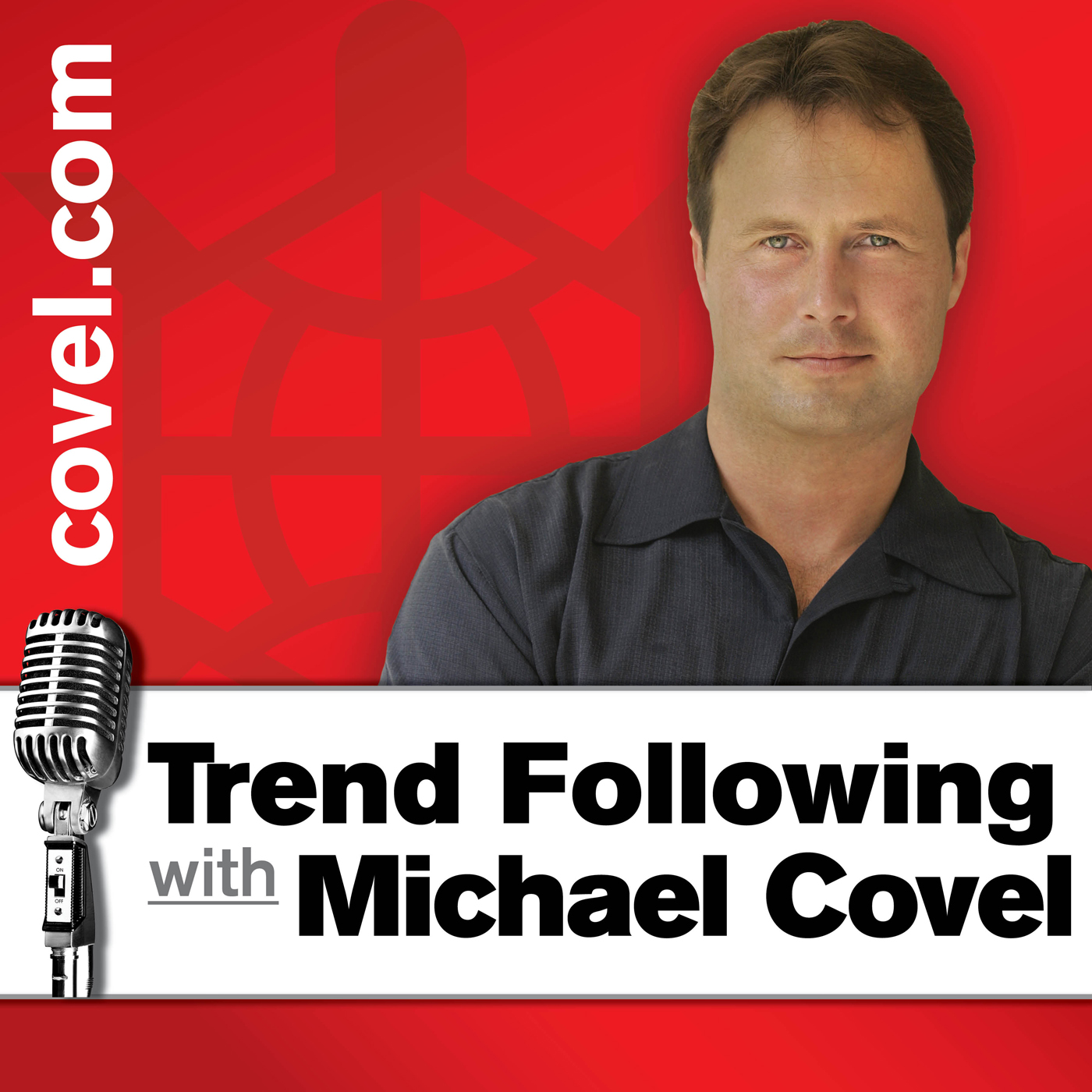 Ep. 109: Richard Russell and Dow Theory with Michael Covel on Trend Following Radio