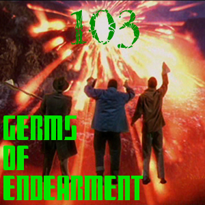 Pharos Project 103: Germs of Endearment