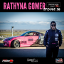 Artwork for #38 - Rathyna Gomer talks drifting, sponsorship, contracts, and successful mindset