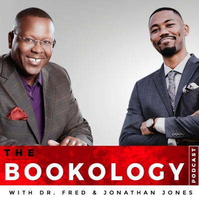 Bookology Podcast show image