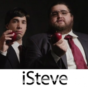 Steve Jobs: Jobs / iSteve / Pirates of Silicon Valley