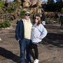 Artwork for The Dubs #277 -  Couples trip report at Walt Disney World with Matt & Tara Pipsair