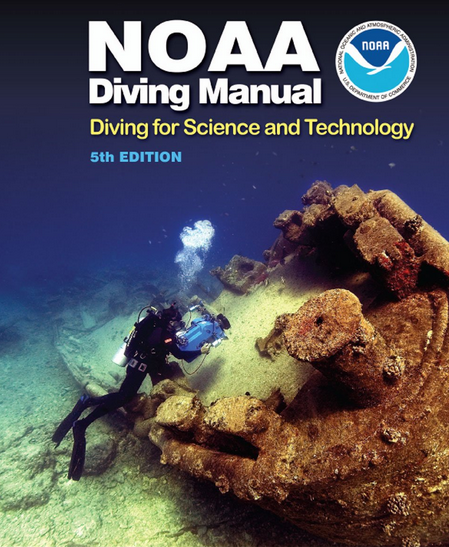 THE NOAA DIVE PROGRAM