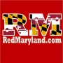 Artwork for CRABCAKE: Maryland Podcast Month with Red Maryland (May 2019)