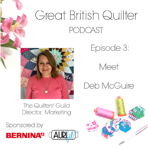 Episode 3 Meet Deb McGuire