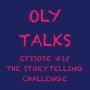 Artwork for Episode #15 The Storytelling Challenge