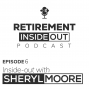 Artwork for Ep 6: The Growth of Financial Insurance with Sheryl Moore