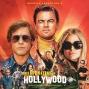 Artwork for Once Upon A Time in Hollywood: Een Postmoderne Vlammenwerper van een Film